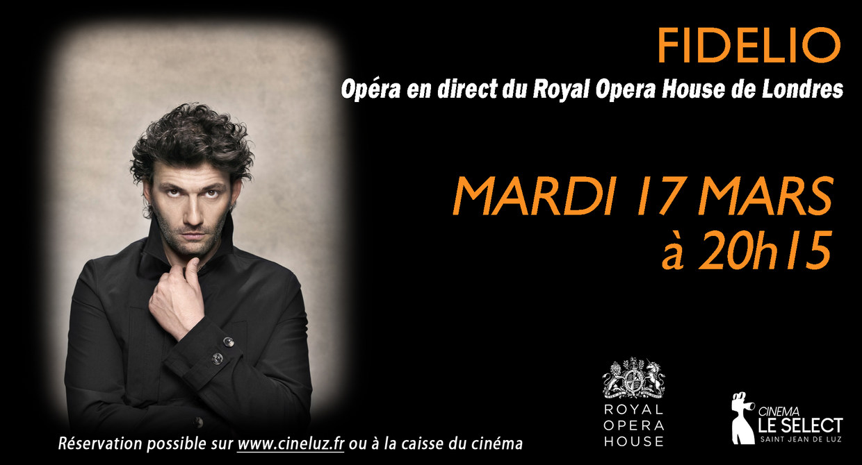 Photo du film Fidelio (Royal Opera House)
