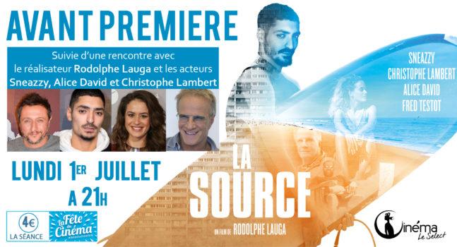 Photo du film La Source
