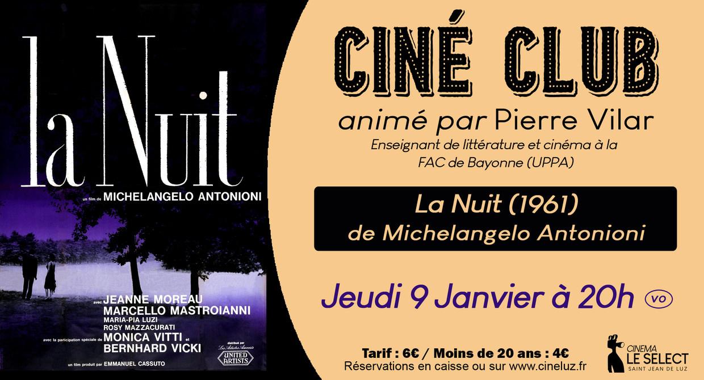 Photo du film La Nuit