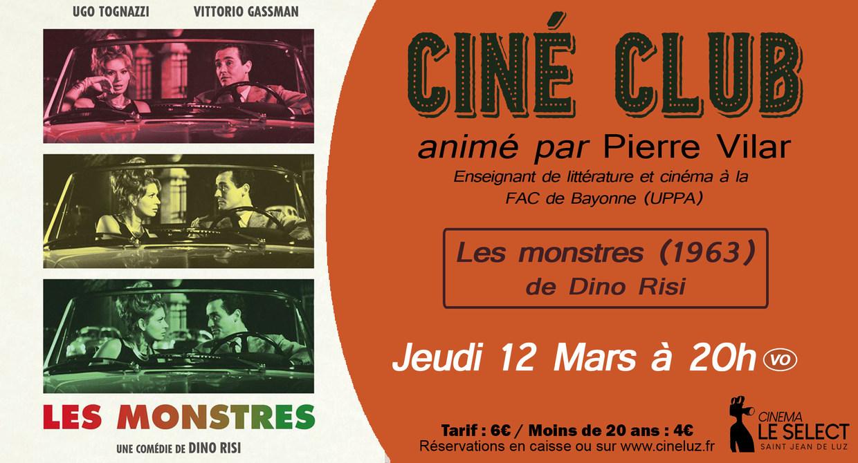 Photo du film Les Monstres