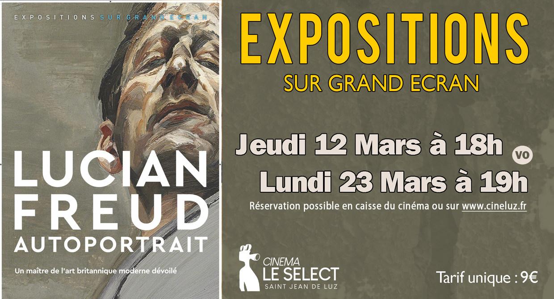 Photo du film Lucian Freud : Autoportrait